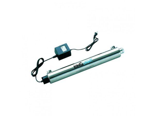 УВ лампи за дезинфекция на вода