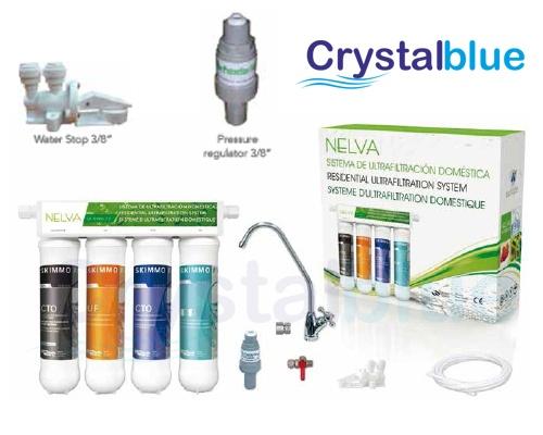 Филтри за вода, филтрираща система, филтрация на вода