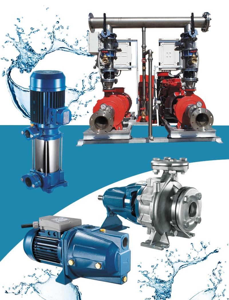 филтрация и обработка на вода