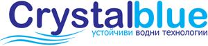Кристал Блу ЕООД Лого