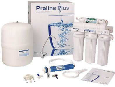 proline-plus-reverse-osmosis-pump